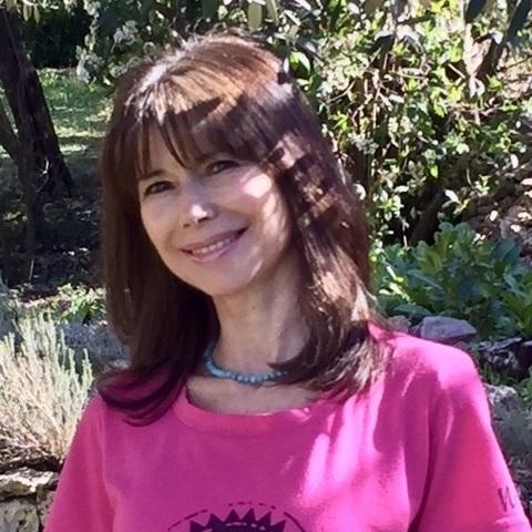 Marie-Dominique Ktitareff, thérapie énergétique àMouans-Sartoux