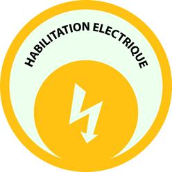 Habillitation électrique