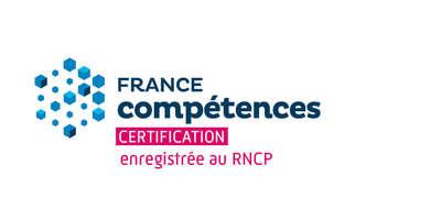 Sophrologue certifiée RNCP (Registre National des Compétences Professionnelles)