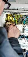 AFELEC, Rénovation des installations électriques à Morcenx