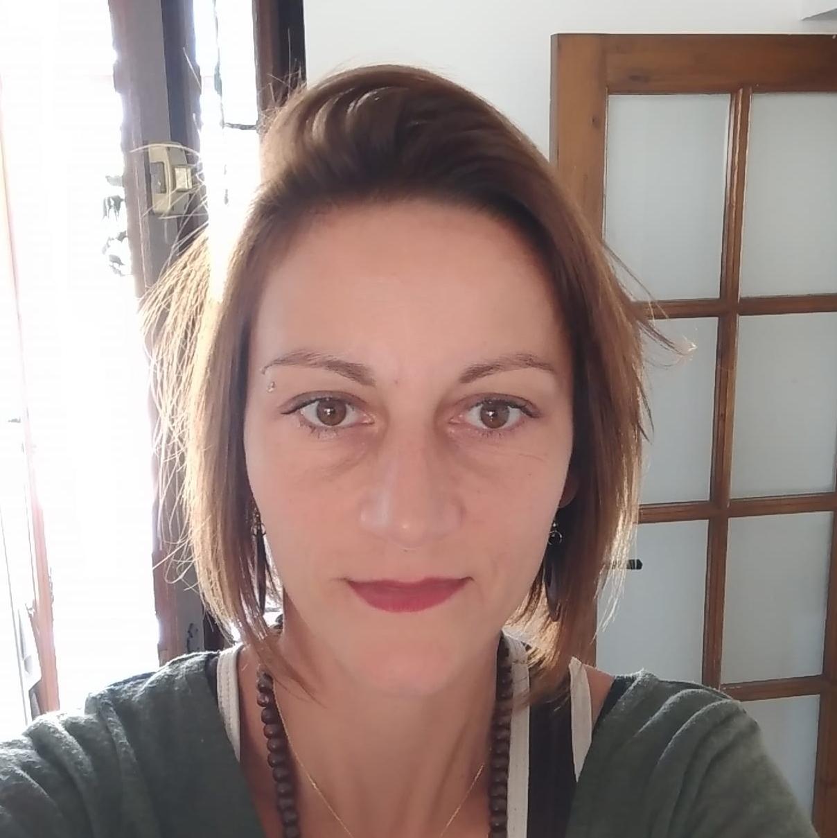 Françoise Tahiri