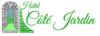 Logo Côté jardin