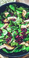 Pascale Agazzi Grasset, Nutrition à Achères