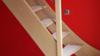 AMF Menuiserie répare et rénove les escaliers en bois