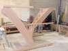 Amf menuiserie expert en escalier en bois sur Paris