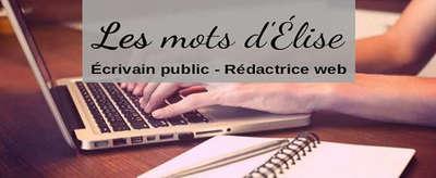 Écrivain : Élise Duret  Installée en Charente-Maritime - Saintes