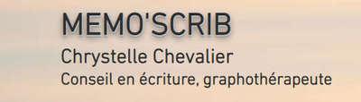 Écrivain : Chrystelle Chabanne-Chevalier  Installée en Seine-Saint-Denis