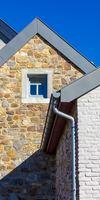 Artisan Lamberty, Couverture à Argenteuil