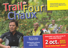 Trail du Four à chaux 2016, team sport santé cabinet des tournesols Nandy