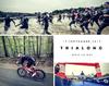 présence de Team Sport Santé au Trialong de Bois le Roi 77