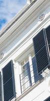 la maison du menuisier, Installation de volets à Trélon