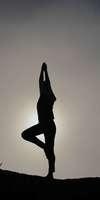 Lucie Paba, Yoga à Mourenx