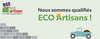 Menuiserie ELAIN, entreprise ECO Artisan