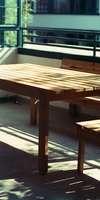 Atelier du bois, Fabrication de meuble sur mesure à Anse