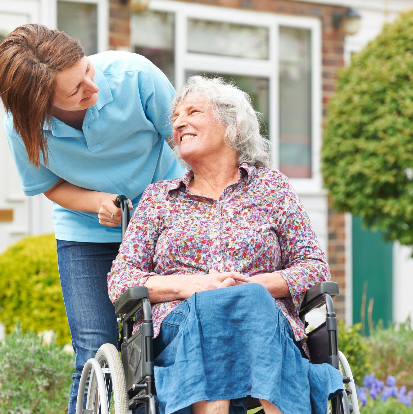 L'ostéopathie pour les seniors