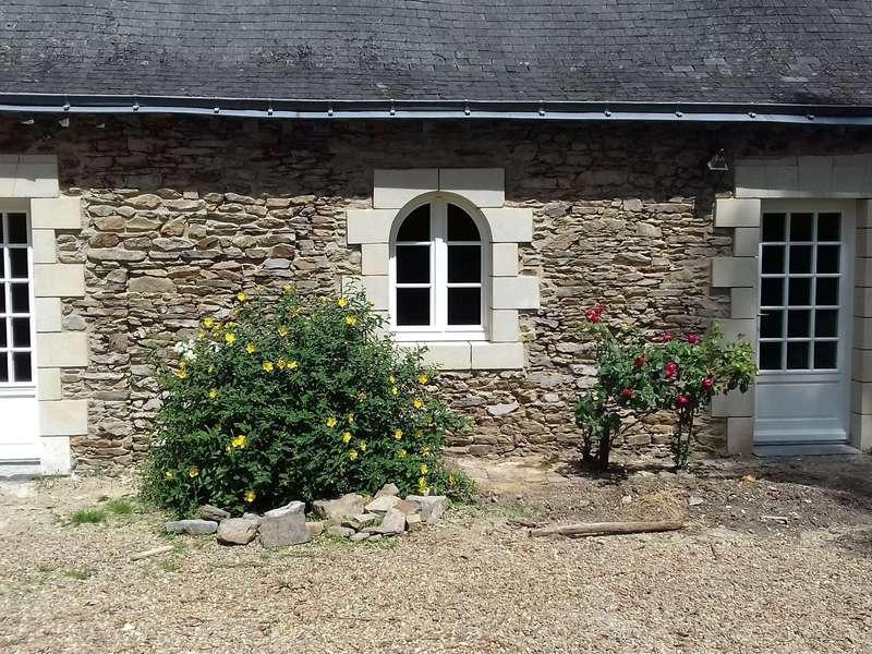 Pose de fenêtre + Porte fenêtre
