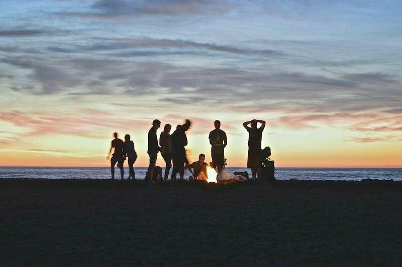 campfire-984020_1920