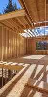 Bauer Charles , Construction de maison en bois à Nailloux