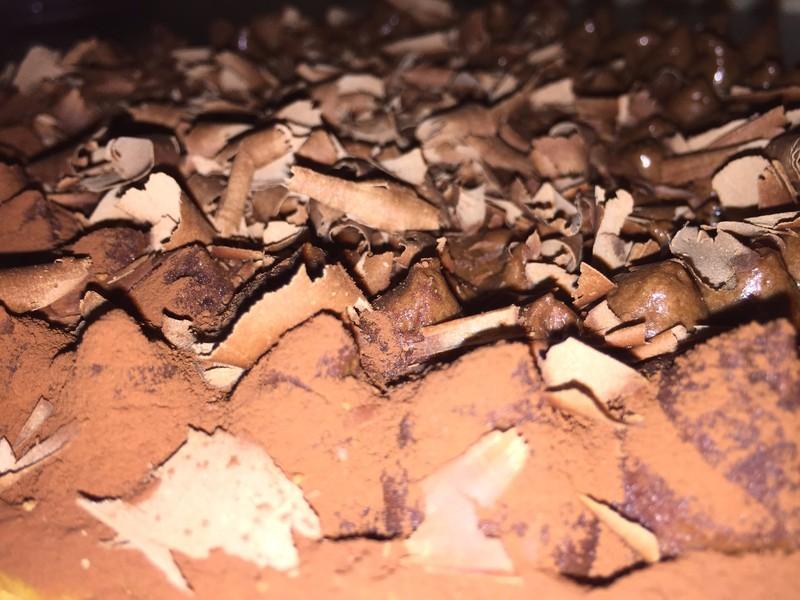 tarte chocolat traiteur cacher