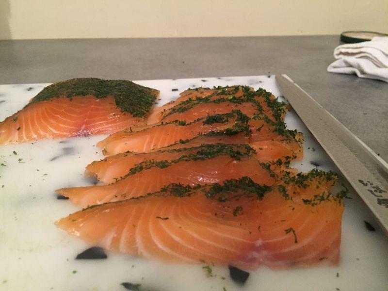 saumon traiteur cacher