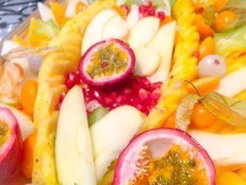 traiteur cacher Plateaux de fruits
