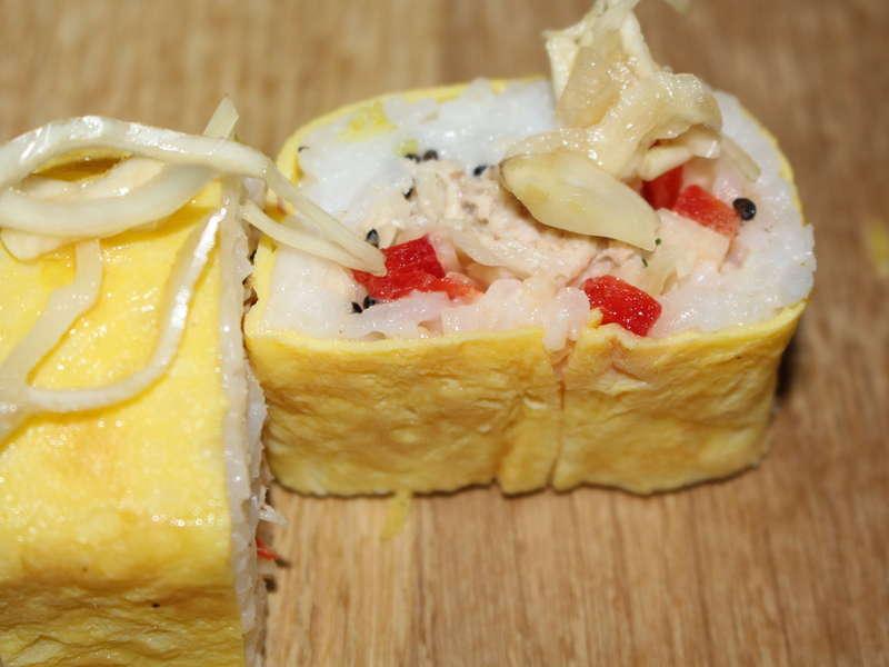 traiteur cacher sushi