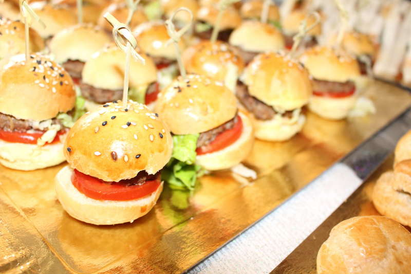 burger cacher