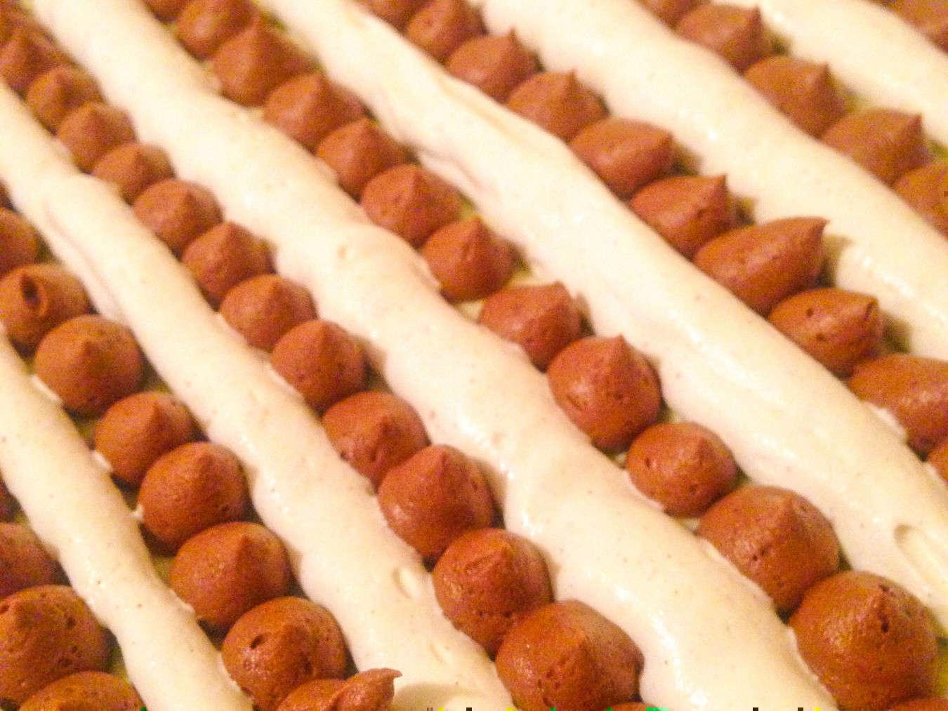 nouvel tarte inédite pistache chocolat vanille parvé traiteur cacher