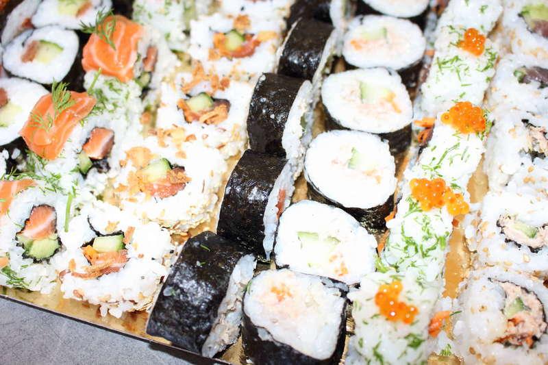 buffet japonais cacher