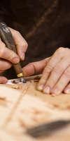 artisan beck, Charpente à Verrières-le-Buisson