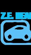 Borne de charge pour tout véhicule électrique