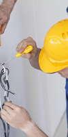 ALP.ar, Rénovation des installations électriques à Écully