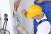 ALP.ar, Mise en conformité électrique à Francheville