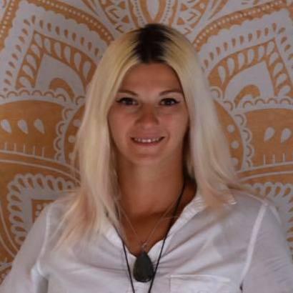 Elodie Gottardi, magnétiseur à Losne