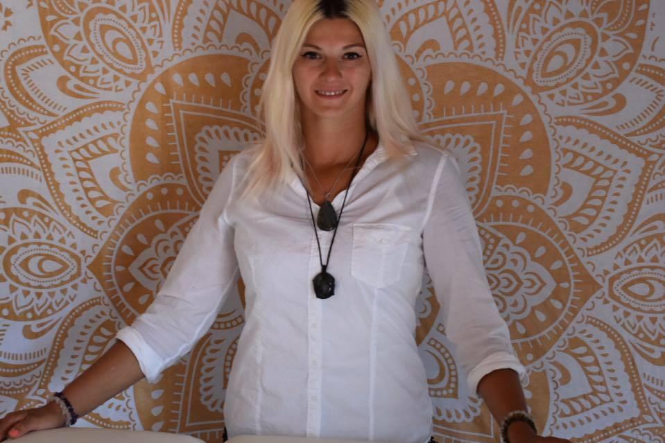 Elodie GOTTARDI, Magnetiseur