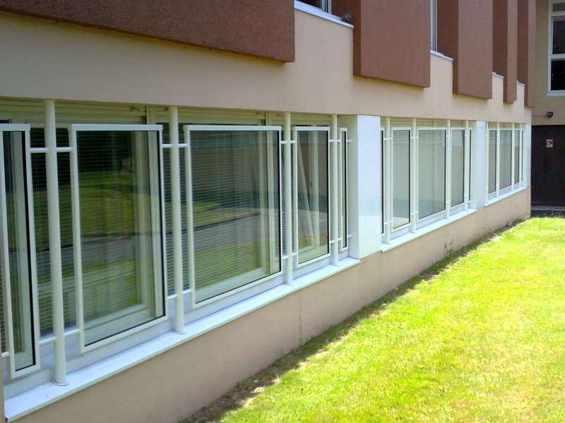 décors de fenêtre