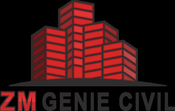 Logo ZM Génie Civil