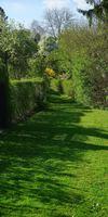 Jardinier Par Nature, Entretien de jardin à La Ferté-Bernard