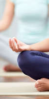 Pascale Lecerf, Yoga à Levallois-Perret