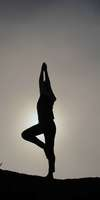 Pascale Lecerf, Yoga à Paris 10
