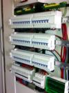 Société 2cde, installation électrique à Pontoise : avant