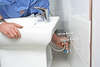 plomberie reparation evier fuite eau meaux 77 urgence