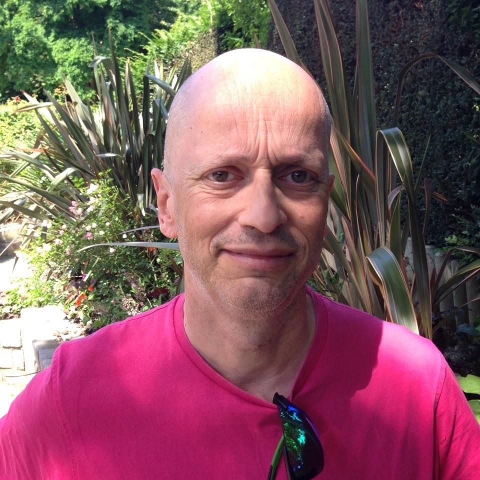 Joel MARADAN, hypnose - Relaxation àBesançon