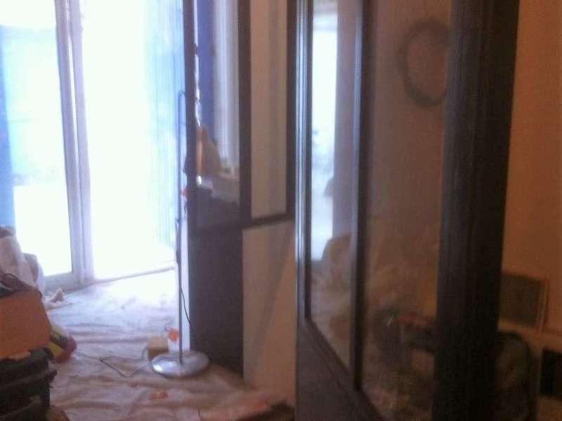 Réalisation vitrerie verrières d'intérieur agogue serrurerie