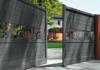 Menuiserie Bassez, Installation de portail ou porte de garage à Anzin
