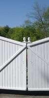 Menuiserie Bassez, Installation de portail ou porte de garage à Saint-Saulve