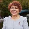 Fadila Mehal Candidat Majorité Présidentielle - La République En Marche - Sénatoriales 2017 Paris