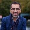 Majid El Jarroudi Candidat Majorité Présidentielle - La République En Marche - Sénatoriales 2017 Paris
