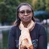 Madjiguene Gaye Candidat Majorité Présidentielle - La République En Marche - Sénatoriales 2017 Paris