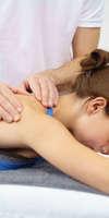 Karine Maligeay, Massage de relaxation à Marcq-en-Barœœul